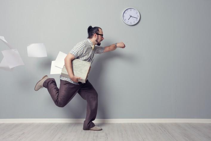 Giúp những nhân viên chậm chạp làm việc nhanh hơn